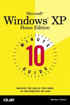 Microsoft Windows XP 9780789727374