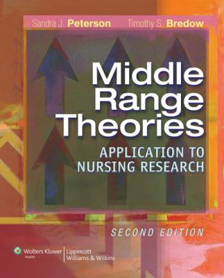 middle range theory of attentively embracing Smith mj, scholarly inquiry for nursing practice, this paper describes the middle-range theory of attentively embracing story attentively embracing story is.