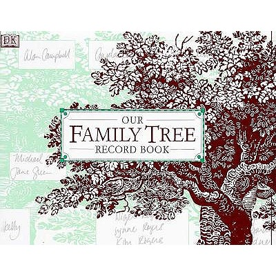 Publishing Your Family History Book