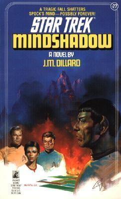 Mindshadow #27 9780785747130