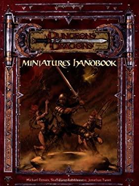 Miniatures Handbook 9780786932818