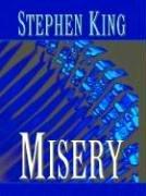 Misery 9780786250202