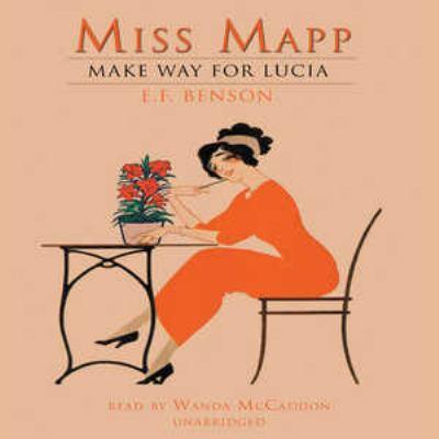 Miss Mapp 9780786196999