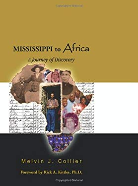 Mississippi to Africa : A Journey of Discovery