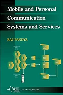 Mobile and Personal Communication Systems and Services 9780780347083