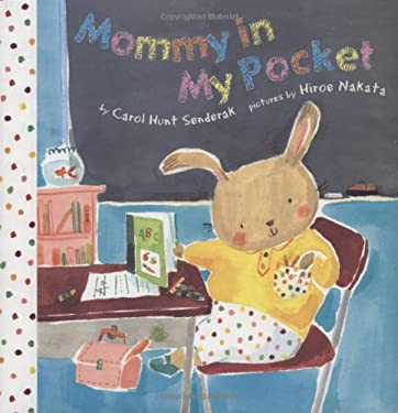 Mommy in My Pocket 9780786855964