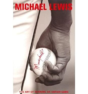Moneyball: The Art of Winning an Unfair Game 9780786259687