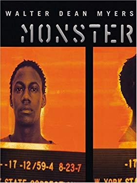 Monster PB 9780786273638