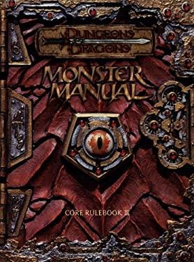 Monster Manual: Core Rulebook III 9780786915521