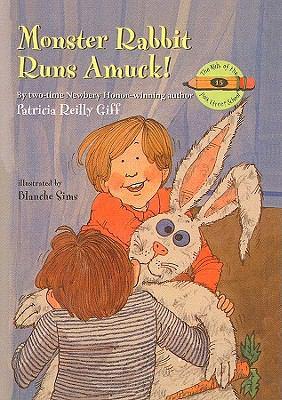 Monster Rabbit Runs Amuck!