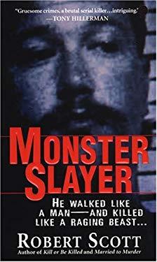 Monster Slayer 9780786016037
