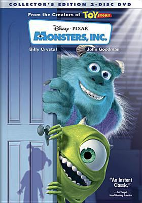 Monsters, Inc. 9780788833687