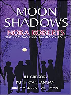 Moon Shadows 9780786276745