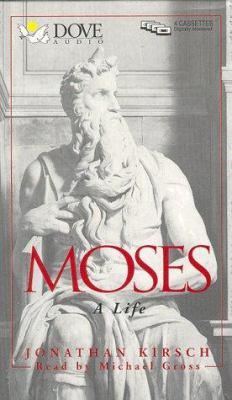 Moses: A Life 9780787118198