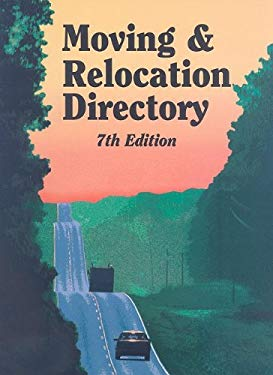 Moving & Relocation Directory 9780780810679
