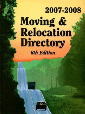 Moving & Relocation Sourcebook 9780780809338