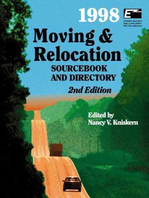 Moving & Relocation Sourcebook and Directory 9780780800250