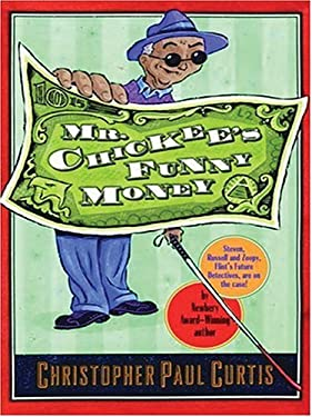 Mr. Chickee's Funny Money 9780786286706