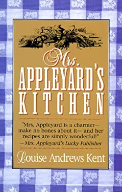Mrs. Appleyard's Kitchen 9780785810759