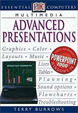 Multimedia: Advanced Presentations 9780789468512
