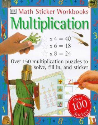 Multiplication 9780789421890