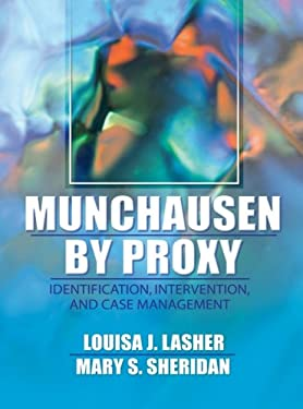 Munchausen by Proxy 9780789012180