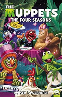 Muppets: The Four Seasons 9780785165385