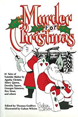 Murder for Christmas 9780785823070
