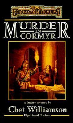 Murder in Cormyr: Forgotten Realms Mystery 9780786904860