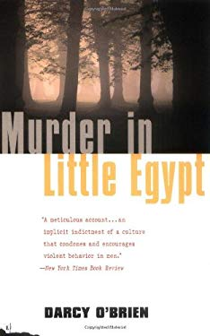 Murder in Little Egypt 9780786710959