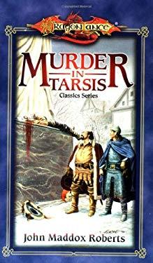 Murder in Tarsis 9780786915873