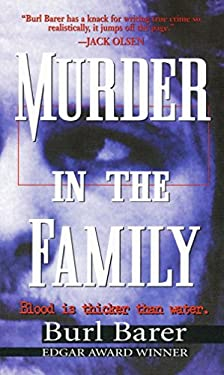 Murder in the Family 9780786019243