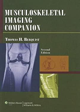 Musculoskeletal Imaging Companion 9780781763745