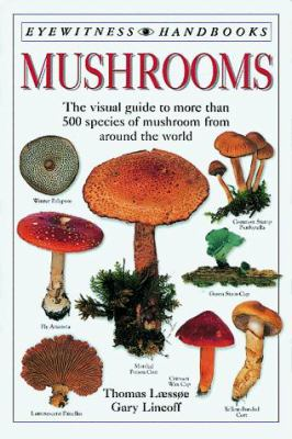 Mushrooms 9780789432865