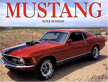 Mustang 9780785817826