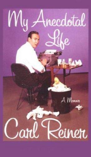 My Anecdotal Life: A Memoir 9780786255900