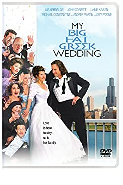My Big Fat Greek Wedding 9780783122328