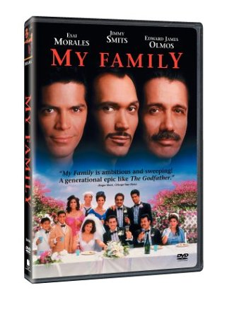 My Family: Mi Familia