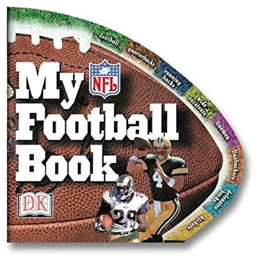 My Football Book 9780789488428