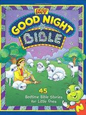 My Good Night Bible