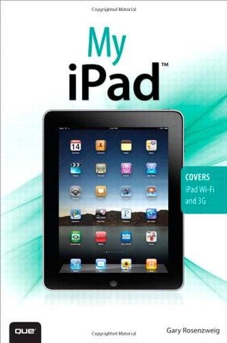 My iPad 9780789744715