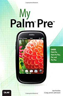 My Palm Pre 9780789742551