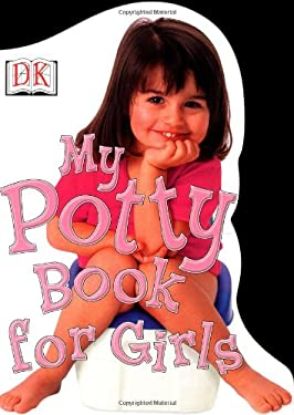 My Potty Book for Girls 9780789448453