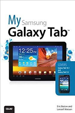 My Samsung Galaxy Tab 9780789747976