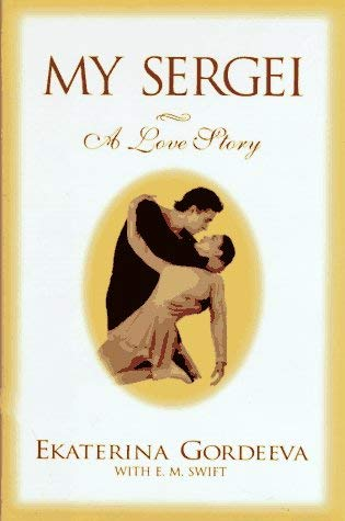 My Sergei: A Love Story 9780783819631
