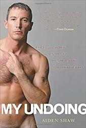 My Undoing: Love in the Thick of Sex, Drugs, Pornography, and Prostitution 3098320