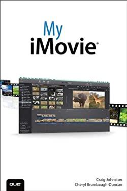 My iMovie 9780789749956
