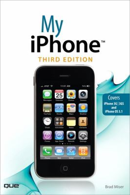 My iPhone [With Access Code] 9780789742315