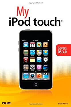My iPod Touch 9780789742391
