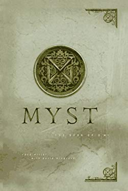 Myst: The Book of D'Ni 9780786861613